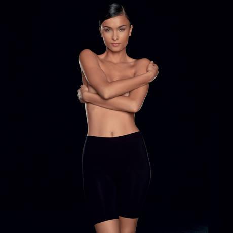 IMPLICITE Panty sculptant Confidence Noir