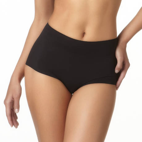 Shorty sculptant Confidence Noir