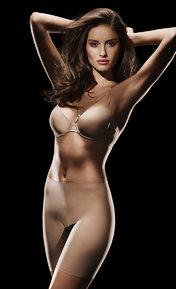 Implicite Confidence Nude
