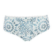Slip fantaisie Antigel Denim de Charme
