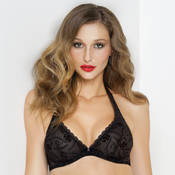 Soutien-gorge armatures triangle Antigel Jolie Muse