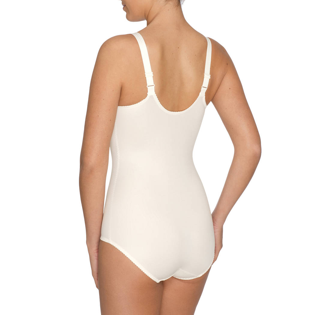 PRIMADONNA Body Satin Naturel