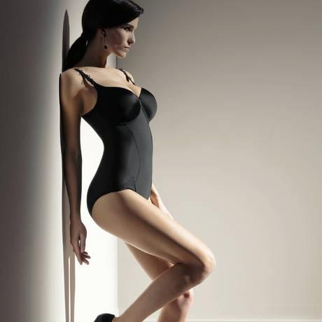 PRIMADONNA Body gainant Perle Charbon