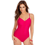 Maillot de bain 1 pièce Nip N Tuck gainant Miraclesuit Solid One Piece