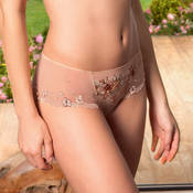 Shorty Lise Charmel Lodge En Fleurs