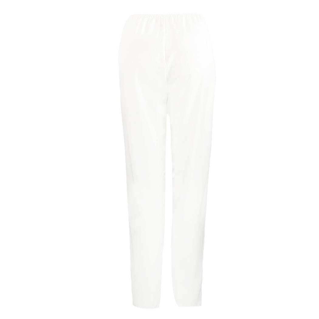 ANTIGEL Pantalon Comédie d'Amour Ecru Nacre
