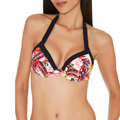 Maillot de bain plunge coques Aubade Summer Lounge