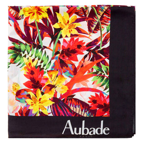 AUBADE Paréo Summer Lounge Exotic