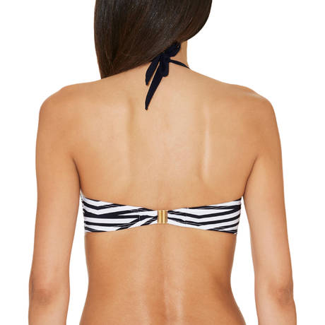 Maillot de bain bandeau coques Ocean Bow Sailor