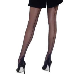 Collant Couture Retro 20D Le Bourget Les Dessous Chics