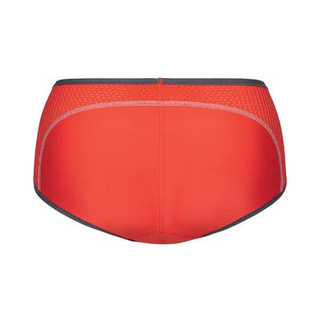 Culotte de sport Rouge