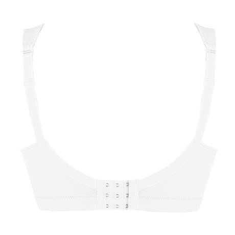 Brassière sport Light and Firm Blanc