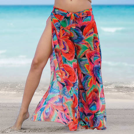 Pantalon de plage La Solarmania Chromatica