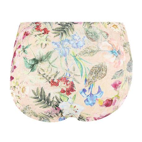 Culotte haute Jardin Premier Multicolore