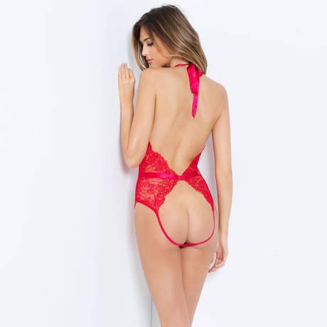 Body Idalia Rouge