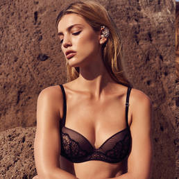 Soutien-gorge coques Marie Jo Jewell