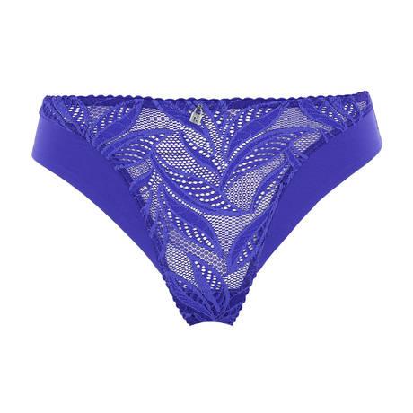 Slip Kentia Bleu Calypso