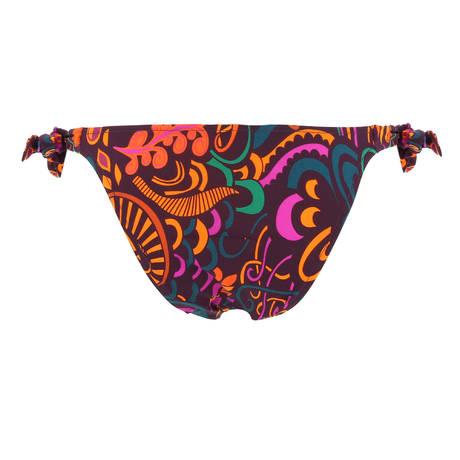LISE CHARMEL Maillot de bain bikini Beauté Tribale Bronze Tribal