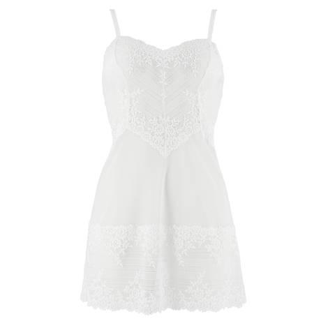 Nuisette Embrace Lace Blanc