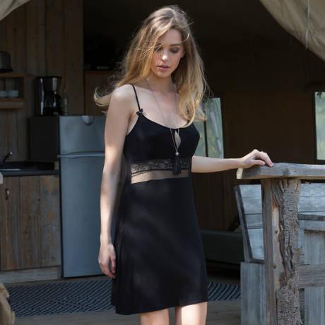 Nuisette Jewel6 Noir
