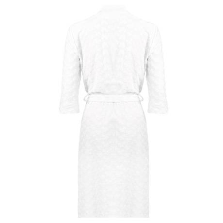 CANAT Peignoir Keira11 Blanc