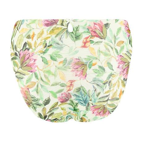 LISE CHARMEL Slip fantaisie Bouquet Tropical Bouquet Pergola