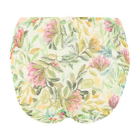 LISE CHARMEL Culotte haute Bouquet Tropical Bouquet Pergola