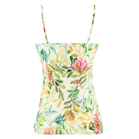 LISE CHARMEL Caraco Bouquet Tropical Bouquet Pergola