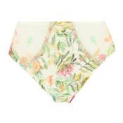 Culotte haute Lise Charmel Bouquet Tropical