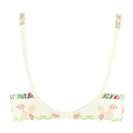 Soutien-gorge armatures Bouquet Tropical Bouquet Pergola