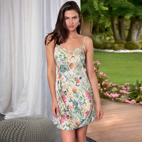 LISE CHARMEL Nuisette Bouquet Tropical Bouquet Pergola