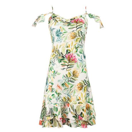 LISE CHARMEL Nuisette glamour Bouquet Tropical Bouquet Pergola
