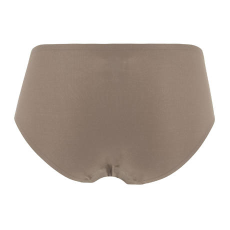 CHANTELLE Shorty Soft Stretch Cappuccino
