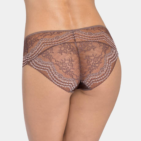 TRIUMPH Shorty Essence Luxe Taupe