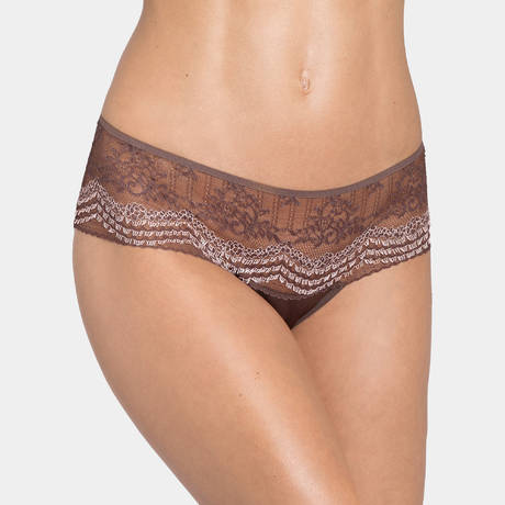 Shorty Essence Luxe Taupe