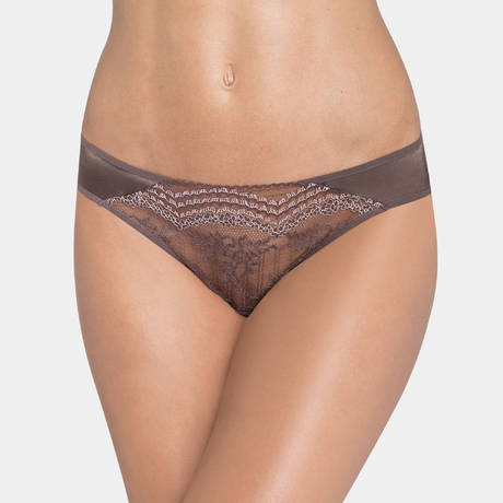 String Essence Luxe Taupe