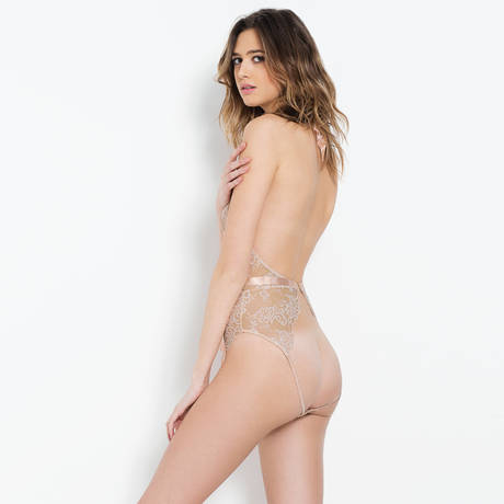 Body Angelica Nude