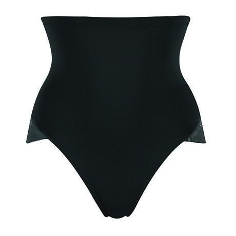 Culotte haute galbante Perfect Sensation Noir