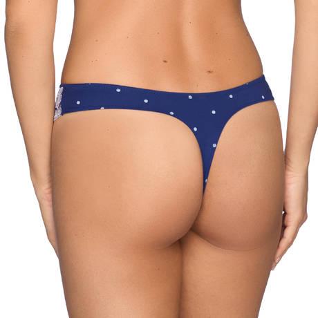 PRIMADONNA TWIST String Heaven Blue Jeans