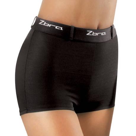 Culotte de sport Noir