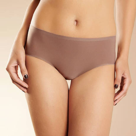 CHANTELLE Shorty Soft Stretch Capuccino