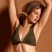 Maillot de bain triangle Huit Full in Love