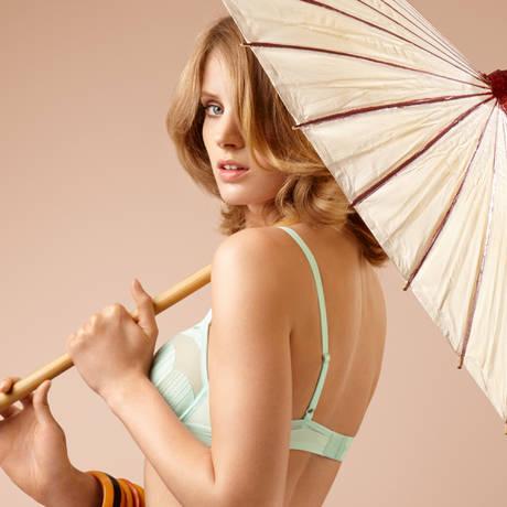 Soutien-gorge corbeille En Vogue Sweet Mint