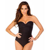 Maillot de bain 1 pièce Barcelona gainant Miraclesuit Must Haves