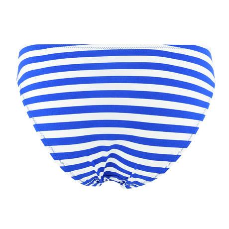 Maillot de bain slip charme La Miss Matelot Bleu Matelot