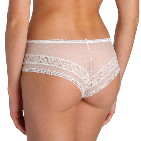 Shorty string Elle Naturel