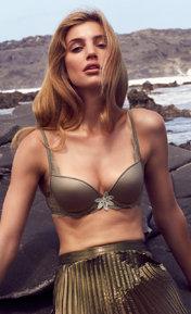 Marie Jo Angelina Vert Amazon