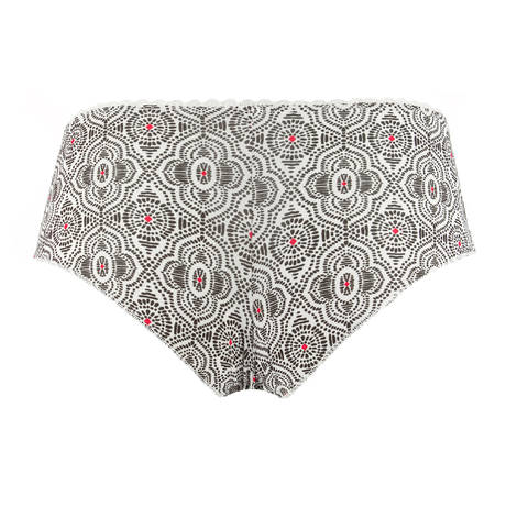 ANTIGEL Shorty Beauté Ethnic Bijou Tribal