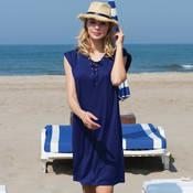Robe de plage Canat Equilibre11
