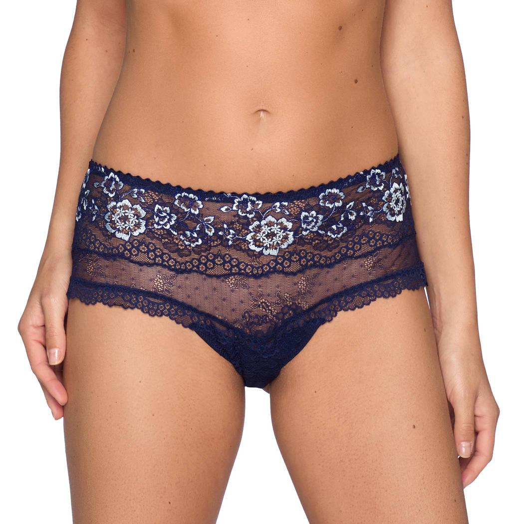 PRIMADONNA String luxueux True Romance Bleu Saphir